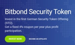 BitBond Security Token Offering