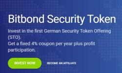 BitBond Security Token Offering