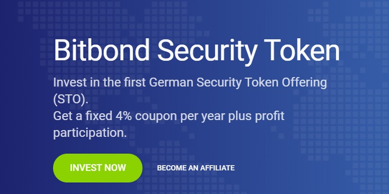 Al via la prima offerta in Europa di titoli di debito tokenizzati (Security Token Offering)