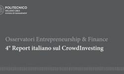 Report Politecnico Crowdinvesting 2019