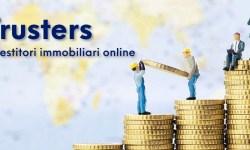 Trusters lending crowdfunding immobiliare chiude aumento di capitale