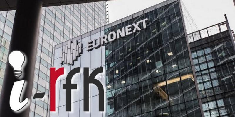i-RFK equity crowdfunding per quotazione euronext