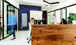 Walliance real estate crowdfunnding aumento capitale 1 milione