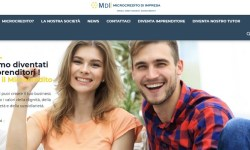 Microcredito di impresa lancia equity crowdfunding su Backtowork