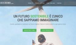 Ener2Crowd lancia prima campagna lending crowdfunding green