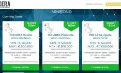 Fundera prima piattaforma equity crowdfunding a collocare minibond
