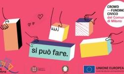 Crowdfunding civico Comune Milano ProduzionidalBasso Ginger
