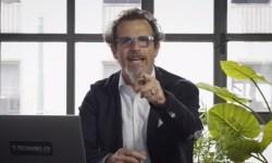 Milanese Imbruttito e spot TV Opstart Crowdfundme
