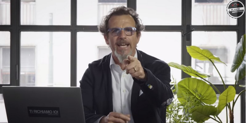 Milanese imbruttito e spot TV: quando l'equity crowdfunding puntano sul video advertising