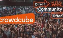 Crowdcube lancia mercato secondario equity crowdfunding