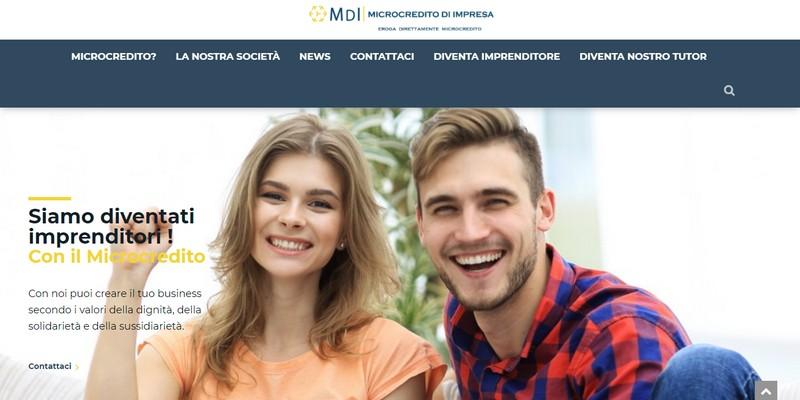 MDI – Microcredito d'impresa raccoglie oltre 1,8 milioni nel suo secondo round di equity crowdfunding