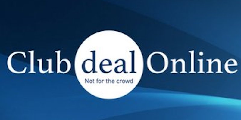 Nuovo socio per la piattaforma di equity crowdfunding ClubDealOnline