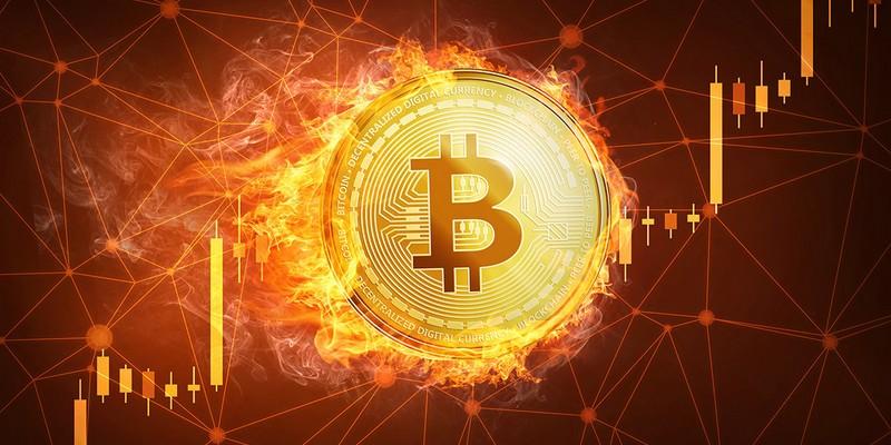 Bitcoin sta stabilizzando la sua crescita: oltre 100 giorni sopra i $10k. Diventerà il nuovo oro?