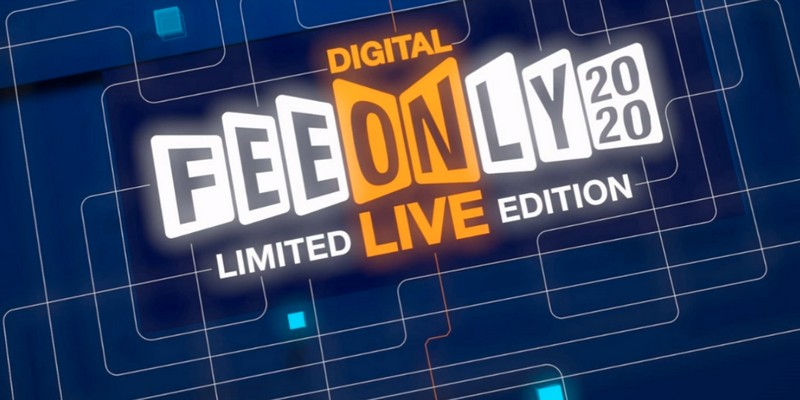 FeeOnlySummit 2020 in streaming EdiBeez media partner
