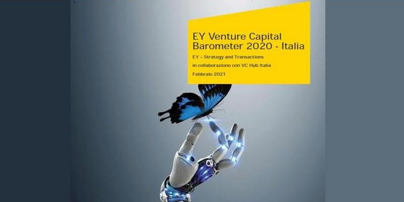 EY Venture Capital Barometer 2020