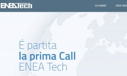 Enea Tech lancia la prima call