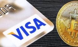 Visa consentirà di acquistare criptovalute