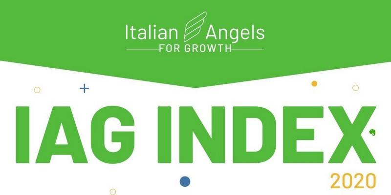 IAG index 2020 valutazioni startup
