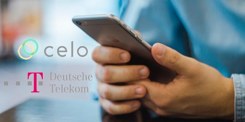 Deutsche Telekom investe in decentrilized finance (DeFi)