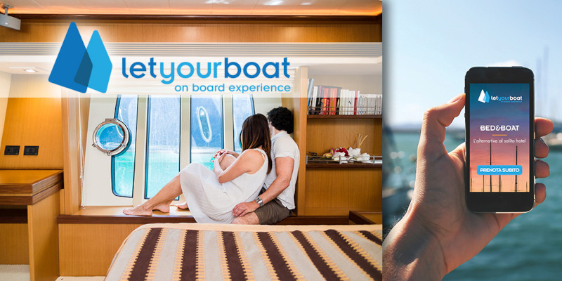 Letyourboat acquisisce Triscovery
