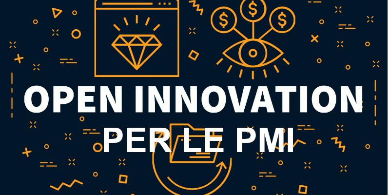 Equity crowdfunding come strumento per consentire anche alle PMI di fare Open Innovation