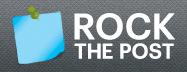RockThePost
