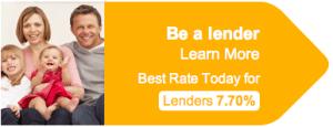 Be A Lender LinkedFinance