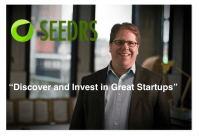 Jeff Lynn Seedrs Discover Great Startups