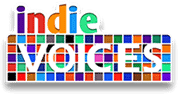 IndieVoices New Logo