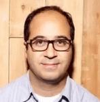 Velo labs co-founder Jack Al-Kahwati
