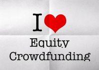 I Love Equity Crowdfunding