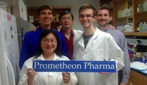 prometheon pharma