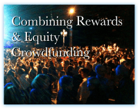 combining rewards and equity crowdfunding