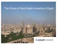 Aqarfunder Egypt Featured