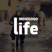 Indiegogo Life