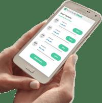 PrimaHealth Credit Mobile