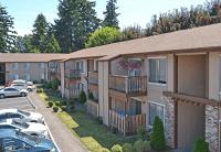 Woodland Park Estates Portland Oregon