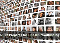 Quire Prepares for Crowdfunding under Title III