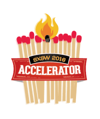 SXSW Accelerator Pitch