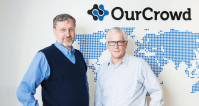 OurCrowd First Management