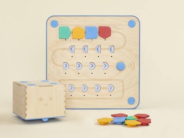 Cubetto 6