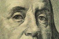 Money Eyes Benjamin Look See