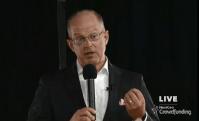 Steve Sadler Allegiancey CEO