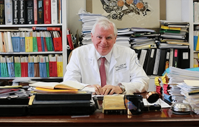 Dr. Richard O'Reilly