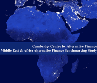 Cambridge CCAF Middle East Africa Study
