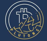 Plutons Bitcoin