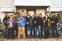 Hops & Grain Staff