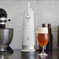 """Shark Tank"" Alum Fizzics Launches Indiegogo Equity Round For Universal Beer Dispenser Expansion"