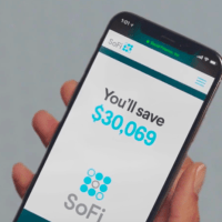 SoFi Becomes More Like a Bank without Becoming a Bank