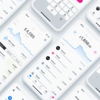 Revolut App Update: Announces New Accounts, Analytics, & Payment Screens